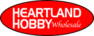 Heartland Hobby Wholesale